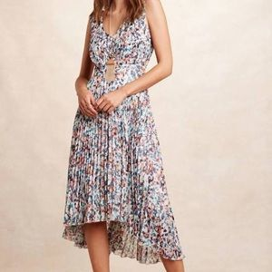 Anthropology Plenty By Tracy Reese Dress NWT